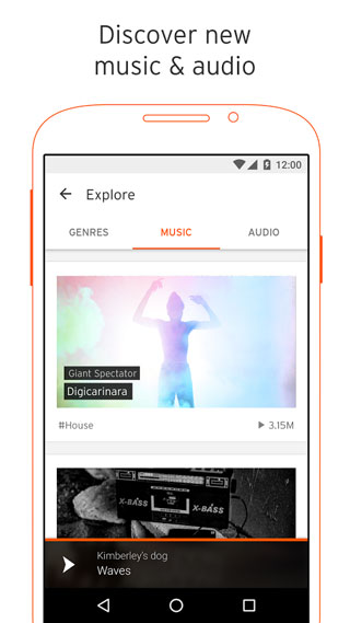 android music apps