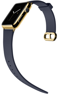 42mm 18-Karat Yellow Gold Case