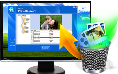 Recover lost photos from hard drive on windows 7
