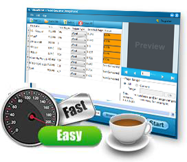 Convert PDF to word fast and easy