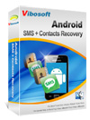 Android SMS+Contacts Recovery