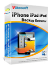 iPhone/iPad/iPod Backup Extractor for Mac