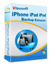 iPhone/iPad/iPod Backup Extractor